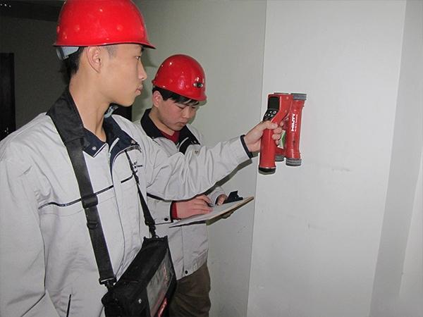 黑龙江工程质量检测